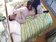 JPN amateur interracial
