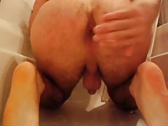 anal squirt homemade