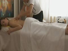 Not such a relaxed massage